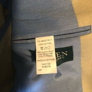 Polo by Ralph Lauren Jackets & Coats - Ralph Lauren blazer and slacks